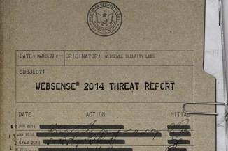 Websense Threat Report 2014, trend e metodologie dei cyber attacchi