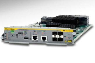 Allied Telesis SwitchBlade x8100, networking ad alte prestazioni