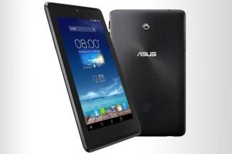 Asus Fonepad 7, un po' tablet, un po' smartphone