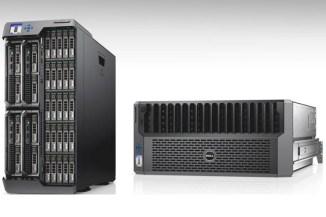 """Dell Cloud in-a-box, la """"nuvola"""" a portata di mano"""