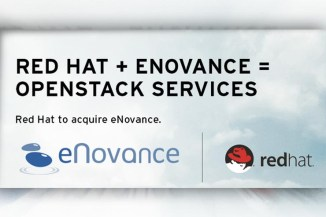 Red Hat acquisisce eNovance e cresce in ambiente OpenStack