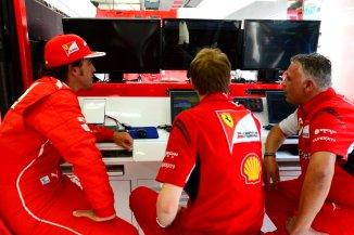 La Scuderia Ferrari sceglie le soluzioni Kaspersky Lab