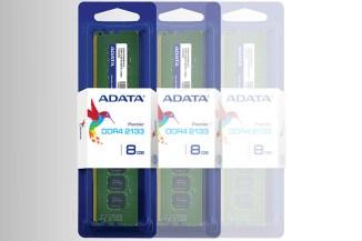 Adata DDR4 2133 U-DIMM, memorie per sistemi Intel Haswell-E