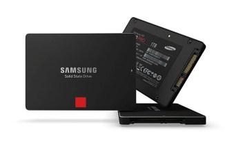 SSD 850 PRO, disponibili ora sull'eStore Samsung