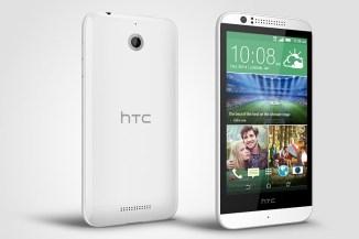 HTC Desire 510, lo smartphone economico con supporto 4G LTE