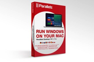 Parallels Desktop 10 supporta OS X Yosemite