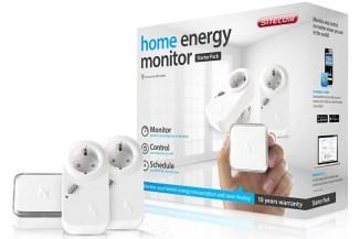 Sitecom Home Energy Monitor WLE-1000 e WLE-1100
