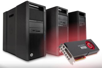 AMD FirePro, ora disponibili nelle workstation HP serie Z