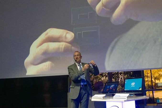 Intel Core M, mobilità, ergonomia e consumi ridotti