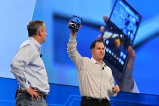 Le novità dall'Intel Developer Forum 2014