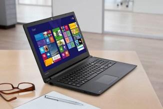 Satellite Pro R50-B, il notebook Toshiba per le PMI