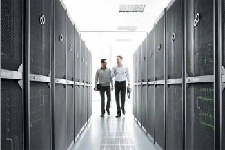 Fujitsu, al via i servizi Cloud IaaS Private Hosted