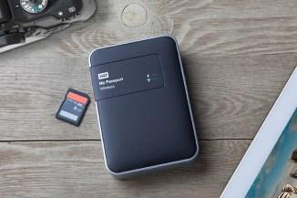 My Passport Wireless, l'evoluzione dello storage mobile