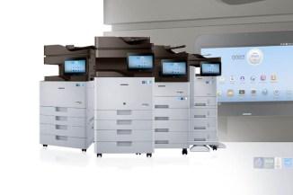 Samsung MultiXpress, multifunzione intelligenti per lo Smart Office
