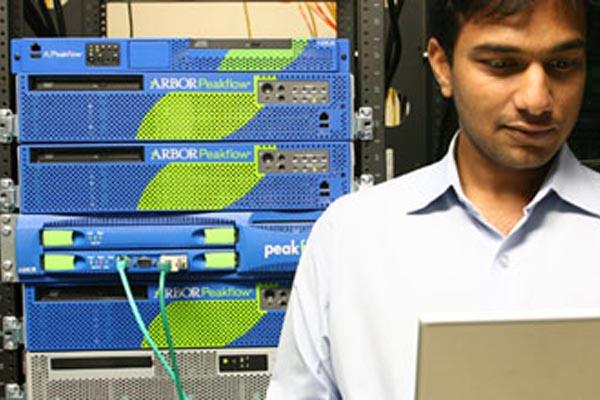 Arbor Networks, capacità di mitigazione a 1,5 Tbps