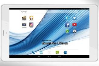 Mediacom SmartPad 8.0 HD iPro 810 3G, sempre connessi