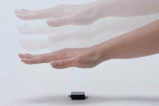 Fujitsu PalmSecure ID Match, la sicurezza dell'autenticazione multipla