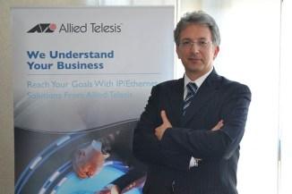 Allied Telesis attiva il nuovo Web portal per i distributori