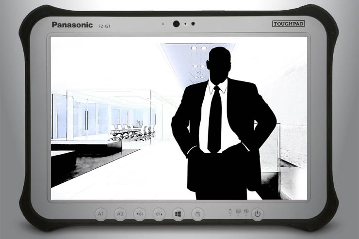 Panasonic Toughpad, i tablet e la produttività delle aziende italiane