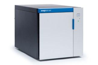 Overland Storage SnapServer XSD 40