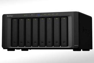 Synology DiskStation DS1515+ e DS1815+, NAS con CPU Atom C2000