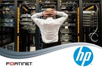 Fortinet entra nel programma HP AllianceOne