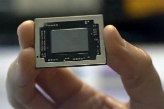 AMD al CES 2015, tante novità hardware, tra GPU e APU