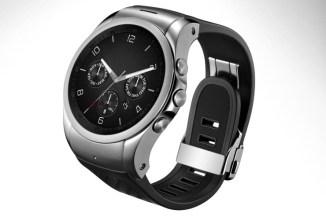 LG Watch Urbane LTE, lo smartphone indossabile