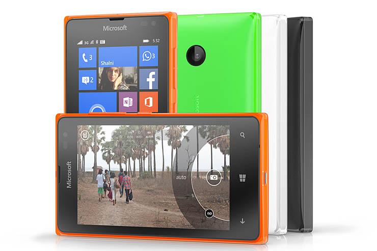 Microsoft Lumia 532 arriva in Italia