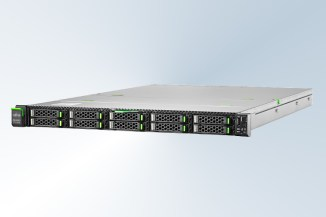 Fujitsu Primergy RX2530 M1