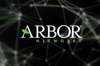Arbor Networks, Worldwide Infrastructure Security Report