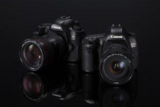 Canon EOS, dalle reflex full-frame 5DS alle mirrorless M3