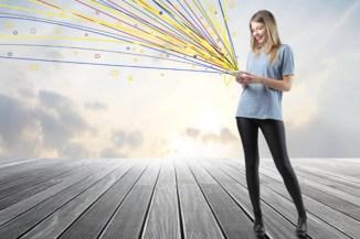 Huawei porta le soluzioni Air Interface 5G a MWC 2015