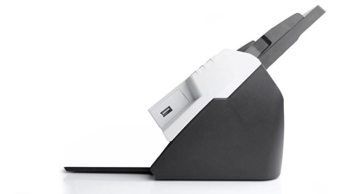 """Plustek eScan A150, lo scanner documentale """"PC-less"""""""