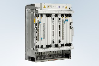 Alcatel Lucent 1830 PSS switch