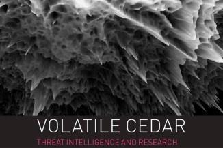 """Check Point individua la campagna di cyberspionaggio """"Volatile Cedar"""""""