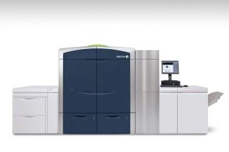 Xerox, nuove stampanti con toner metallici oro e argento