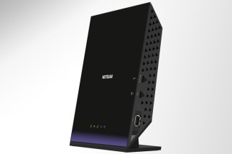 Netgear D6400, modem router VDSL con supporto wireless AC
