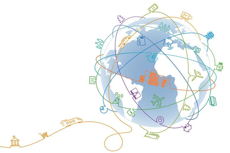 Huawei Global Connectivity Index 2015, la trasformazione digitale