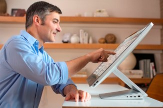 HP Back to School 2015, nuovi PC e display home