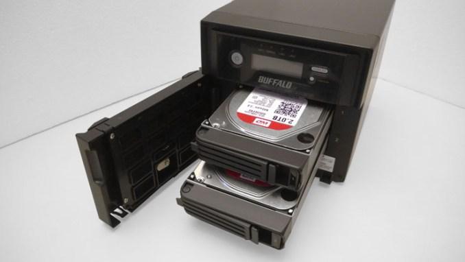 Buffalo TeraStation 5200 NVR, il NAS per la videosorveglianza