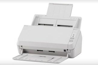 Fujitsu SP-1130, lo scanner documentale veloce e abbordabile