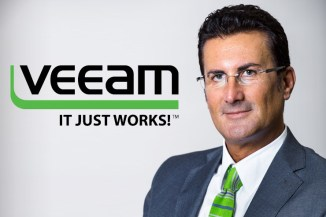 Veeam Software, intervista al Country Manager Albert Zammar