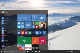 Windows 10, le principali cose da sapere
