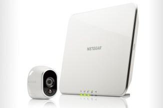 Arlo Smart Home Security, videosorveglianza facile e senza fili