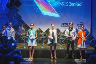 Asus ZenPad, tablet eleganti per la mobilità quotidiana