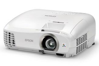 IFA, Epson lancia tre videoproiettori 2D e 3D Full HD