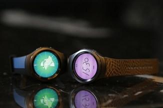 Alessandro Mendini personalizza il Samsung Gear S2