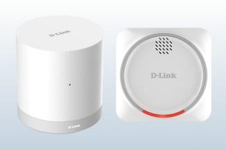 D-Link ha introdotto nuovi dispositivi nella gamma mydlink Home
