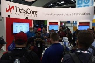 VMworld 2015, DataCore svela il software per l'I/O parallelo